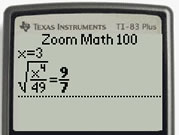 Zoom_Math_500/400/300/200 Edition