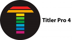 Titler Pro 4 Ultimate