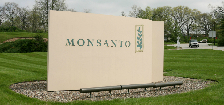 monsanto data science