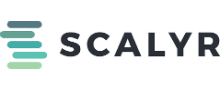 - Scalyr logo - Ethereum Platform with Preethi Kasireddy