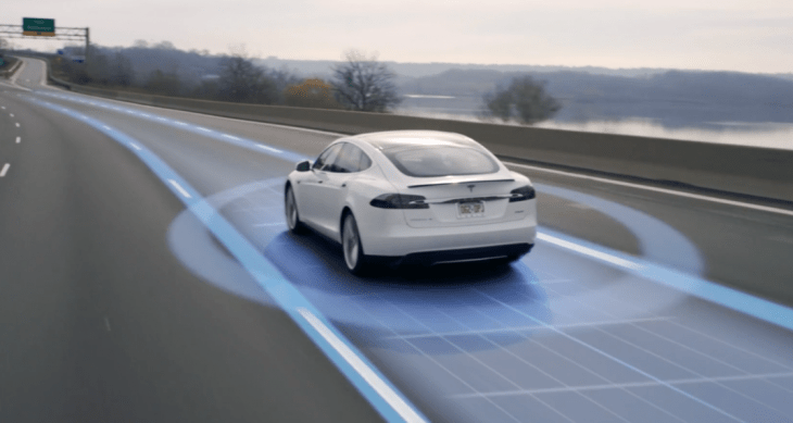The State of Autonomous Driving - Software Engineering Daily