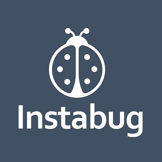 - instabug logo - Bitcoin Ecosystem with Andreas Antonopoulos