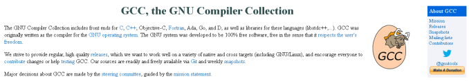 open source software examples