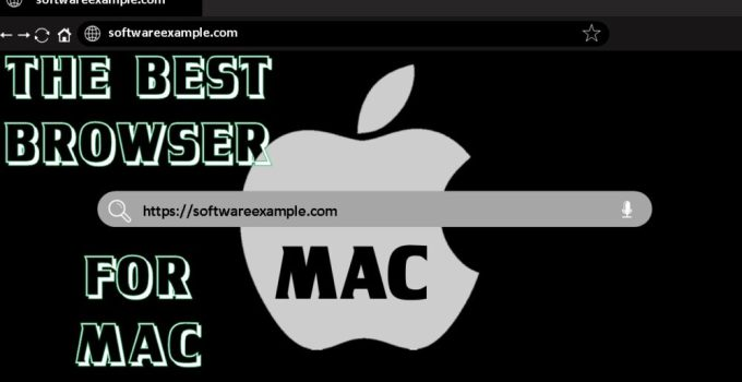 the best browser for mac