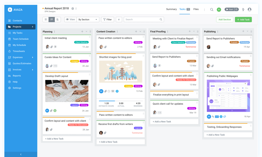 the best project management software for free