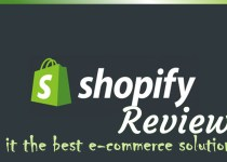 Shopify reviews how to set up shopify store