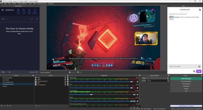 Looking for the best streaming software for low end pc? Here are the best, free and affordable streaming software you can start using today.