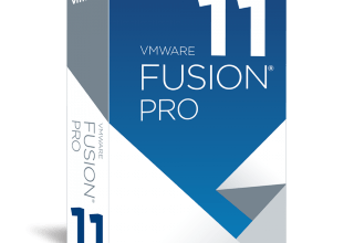 VMware Fusion Pro 11.1.0 Mac Crack Download