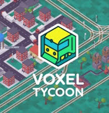 Voxel Tycoon 0.82.1 For MacOS