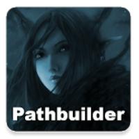 Pathbuilder 1e for PC