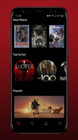 Download Cinema Box For PC