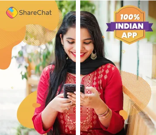 ShareChat For PC