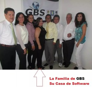 La Gente de GBS