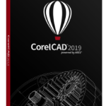 CorelCAD 2019 Free Download