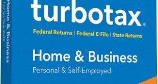 TurboTax Home & Business 2020 Crack