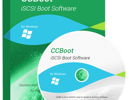 CCBoot 2019 Build 0823 Free Download [Latest]