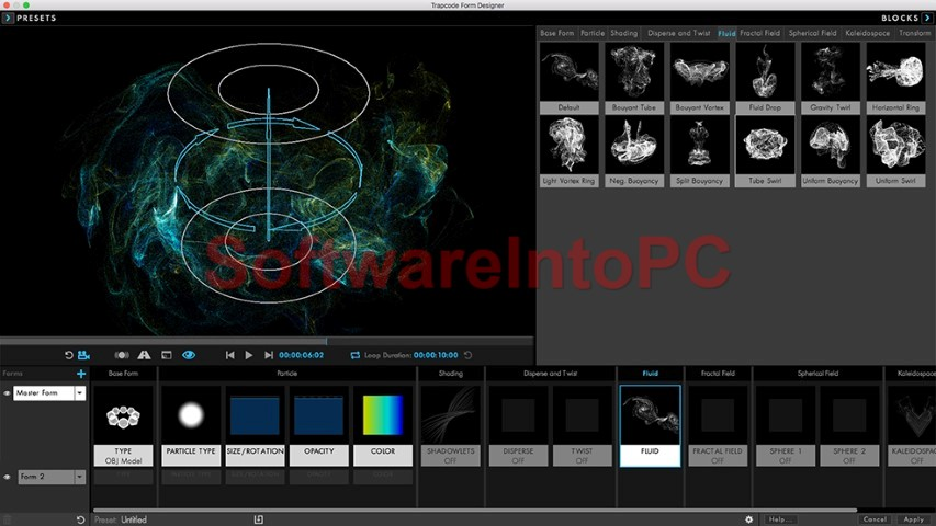 Red Giant Trapcode Suite 15.1.1 Free Download