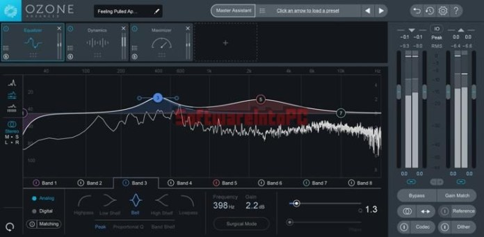 iZotope Ozone Advanced 9.1.0 Crack