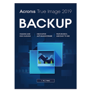 Acronis True Image 2019 Build 17750 Bootable ISO