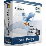 Video Thumbnails Maker Platinum 12 Free Download