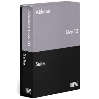 Ableton Live Suite 11 With Crack