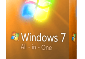 Windows 7 All in One ISO Free Download