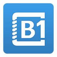 B1 Archiver zip rar unzip Pro v1.0.0132