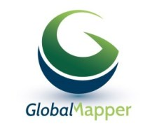 Global Mapper Crack 22.1.0 x64