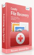 Récupération de fichier confortable 5.7