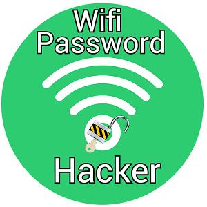 WiFi Hacking Password