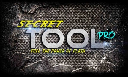 Secret Tool
