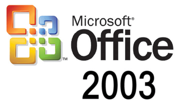 Microsoft Office 2003 feature image