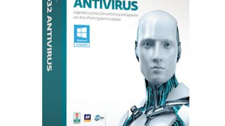 ET NOD32 Antivirus 11 feature image