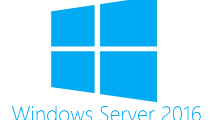 Windows Server 2016 feature image