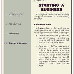 Bonus 5 : Ebook Perniagaan
