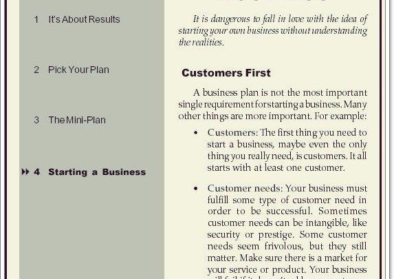 Ebook Perniagaan