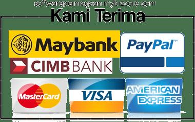 payment rancangan perniagaan