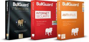 BullGuard AuntiVirus