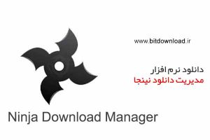 Ninja Download Manager