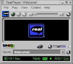 RealPlayer 2017-2018
