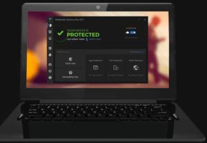 Bitdefender Antivirus 2017