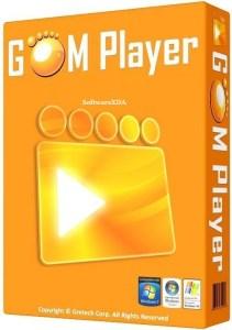 GOM Player Latest Version