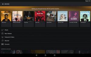 Spotify 1.0