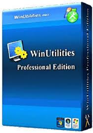 WinUtilities Professional Edition Crack 15.46