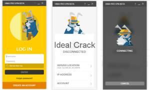 HMA! Pro VPN Crack 4 4 141 with Product Key Full Free
