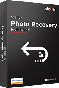 Stellar Photo Recovery Professional Crack 9.0.0.0