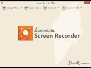 IceCream Screen Recorder Crack 5.92