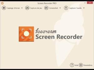 IceCream Screen Recorder Crack 5.92