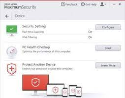 Trend Micro Mobile Security Crack