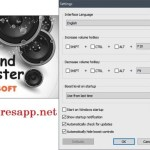 Letasoft Sound Booster 1.11.0 Crack + Keygen Download 2019